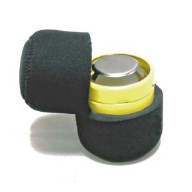 UCO Neopren Cocoon Micro , harmaa/musta